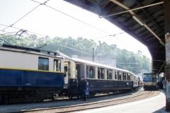 Lyre-Bahnhof-Vevey