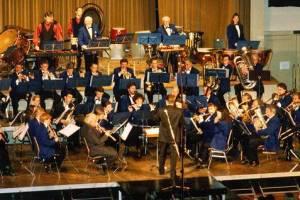 Concert annuel 1997