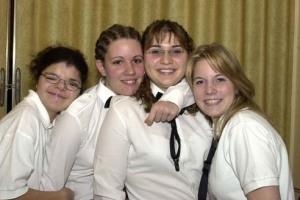 Concert annuel 2002