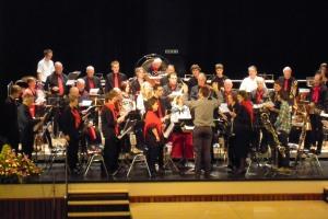 Concert annuel 2011