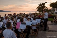 Concert d'été de la Lyre