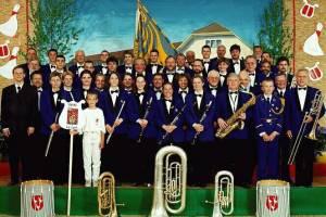 Concours cantonal 1998