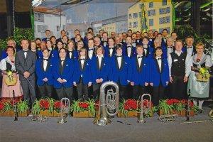 Concours Montreux 2008