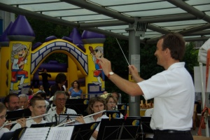 Fête des écoles 2012