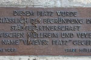 Jumelage Müllheim 2018