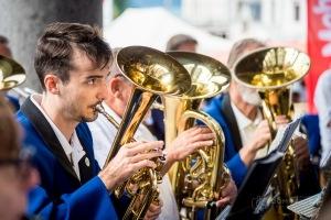 Marché folklorique 2018 sept